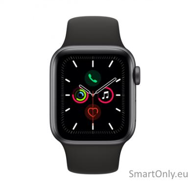 Išmanusis laikrodis Apple Watch Series 5 2