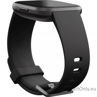 Išmanusis laikrodis Fitbit Versa 2 NFC Black 4