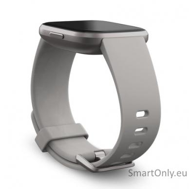 Išmanusis laikrodis Fitbit Versa 2 NFC Stone 3