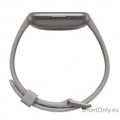 Išmanusis laikrodis Fitbit Versa 2 NFC Stone 4