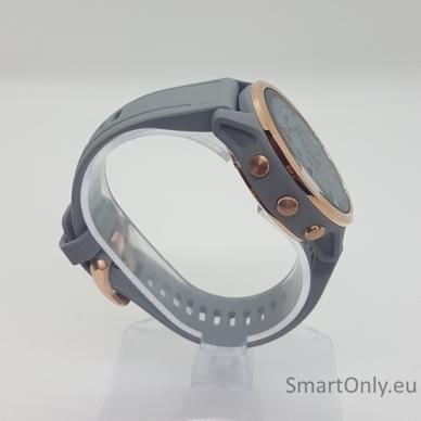 Išmanusis laikrodis Garmin Fenix 6S Saphire Rose Gold 4