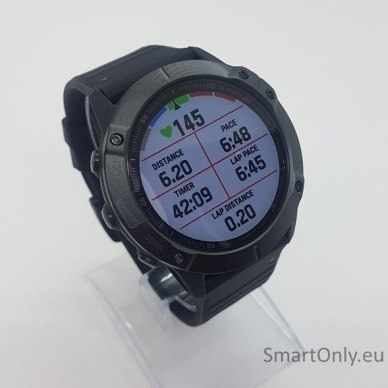 Išmanusis laikrodis Garmin Fenix 6X PRO 3