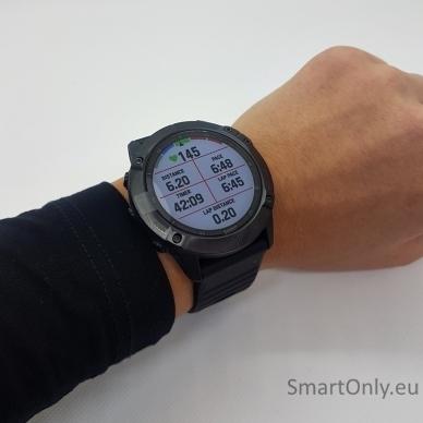 Išmanusis laikrodis Garmin Fenix 6X PRO 7