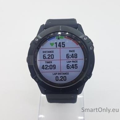 Išmanusis laikrodis Garmin Fenix 6X PRO 2