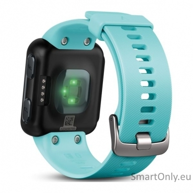 Išmanusis laikrodis Garmin Forerunner 35 Frost Blue 4
