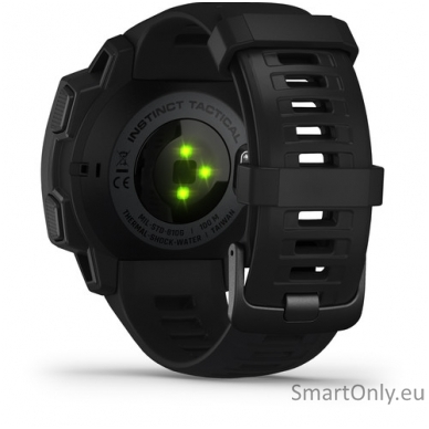 Išmanusis laikrodis Garmin Instinct Tactical Black 3