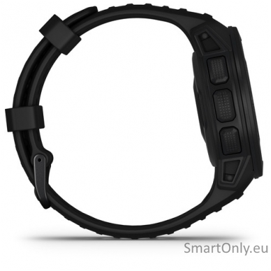 Išmanusis laikrodis Garmin Instinct Tactical Black 4