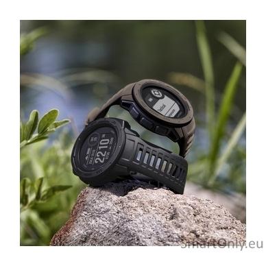 Išmanusis laikrodis Garmin Instinct Tactical Black 6