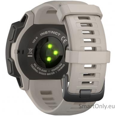 Išmanusis laikrodis Garmin Instinct Tundra 6