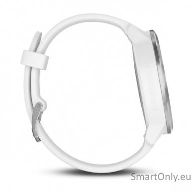 Išmanusis laikrodis Garmin Vivoactive 3 White 3