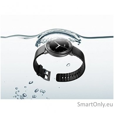 Išmanusis sportinis laikrodis HUAWEI FIT (Oranžinė/sidabrinė) 11