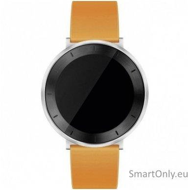 Išmanusis sportinis laikrodis HUAWEI FIT (Oranžinė/sidabrinė) 3