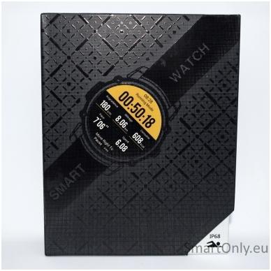 Išmanusis laikrodis KingWear FS08 12