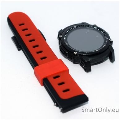Išmanusis laikrodis KingWear FS08 9