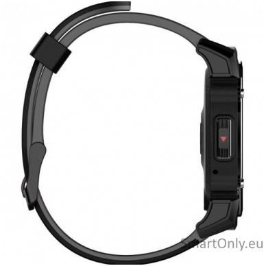 Smartwatch KingWear FS08 All Black 3