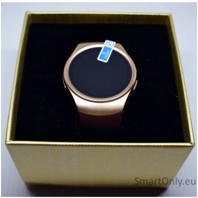 Smartwatch Kingwear KW18 Gold 13