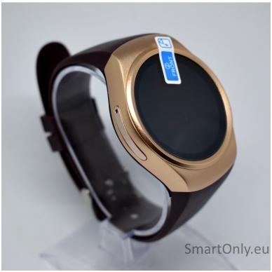 Smartwatch Kingwear KW18 Gold 7