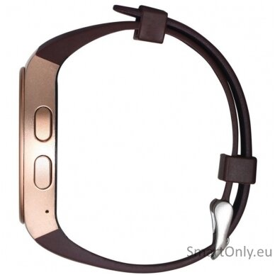 Smartwatch Kingwear KW18 Gold 2