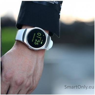 Smartwatch Kingwear KW18 9