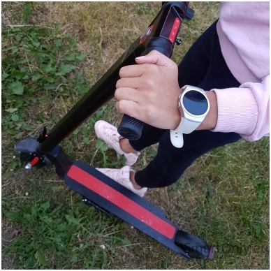 Smartwatch Kingwear KW18 7