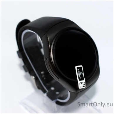 Smartwatch Kingwear KW18 Tarnish 7