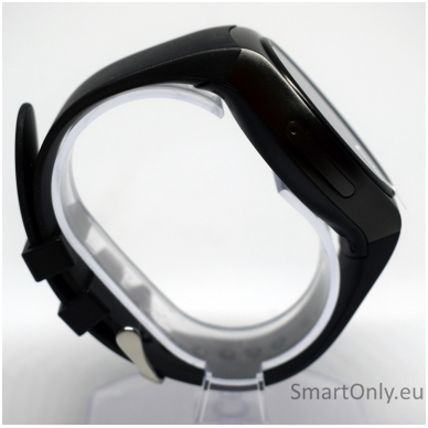 Smartwatch Kingwear KW18 Tarnish 8