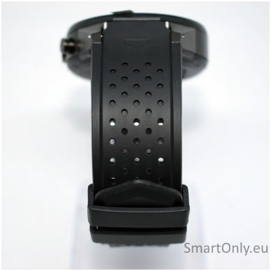 Išmanusis laikrodis KingWear KW88 PRO (juoda) 6
