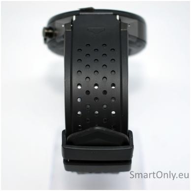 Kingwear KW88 PRO 3G GPS Smartwatch (black) 6