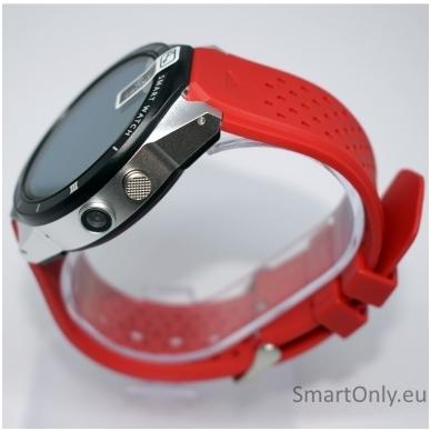 Išmanusis laikrodis KingWear KW88 PRO (raudona) 11