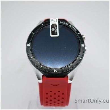 Išmanusis laikrodis KingWear KW88 PRO (raudona) 3