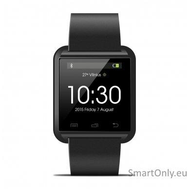 Išmanusis laikrodis-telefonas Sponge Bwatch 3