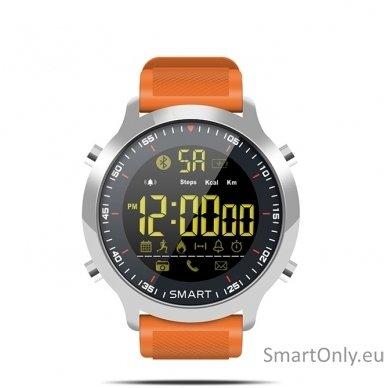 Išmanusis laikrodis Sponge Surfwatch (Oranžinė)