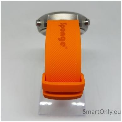 Išmanusis laikrodis Sponge Surfwatch (Oranžinė) 3