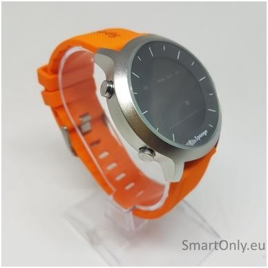 Išmanusis laikrodis Sponge Surfwatch (Oranžinė) 2