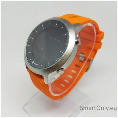 Išmanusis laikrodis Sponge Surfwatch (Oranžinė) 4