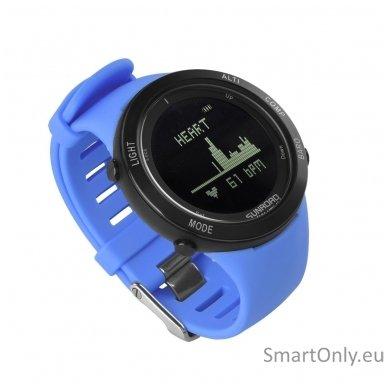 Smartwatch Sunroad Pathfinder