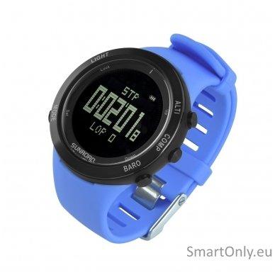Išmanusis laikrodis Sunroad Pathfinder (Mėlyna) 3
