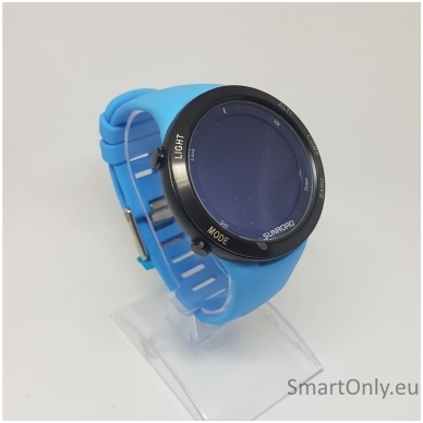Išmanusis laikrodis Sunroad Pathfinder (Mėlyna) 6