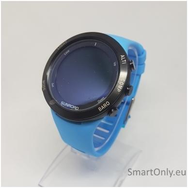 Išmanusis laikrodis Sunroad Pathfinder (Mėlyna) 4