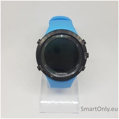 Išmanusis laikrodis Sunroad Pathfinder (Mėlyna) 5