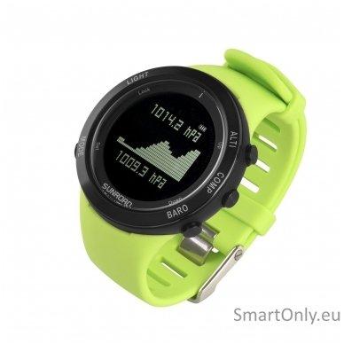 Išmanusis laikrodis Sunroad Pathfinder (Žalia) 3