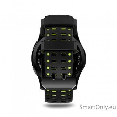 Išmanusis laikrodis - telefonas DT NO.1 GS8 (Žalia) 5