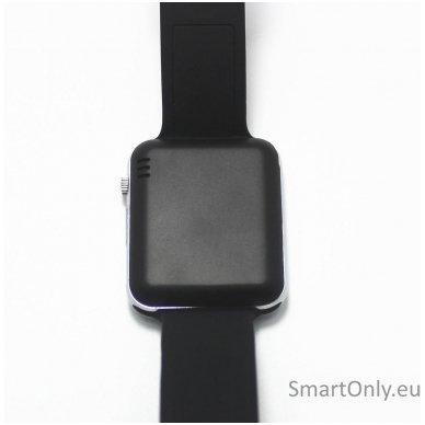 Išmanusis laikrodis - telefonas ZGPAX S799 (Tamsus korpusas) 2