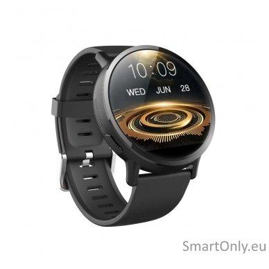 Išmanusis laikrodis-telefonas ZGPAX M19 (juodas) 4