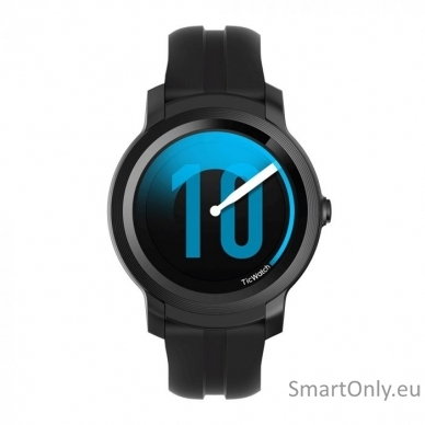 Išmanusis laikrodis TicWatch E2