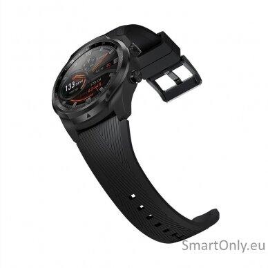 Išmanusis laikrodis TicWatch Pro All Black 4