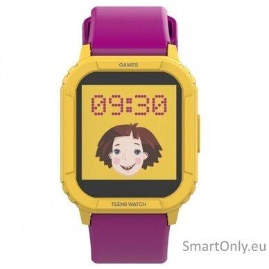 Išmanusis laikrodis vaikams Kakė Makė 3