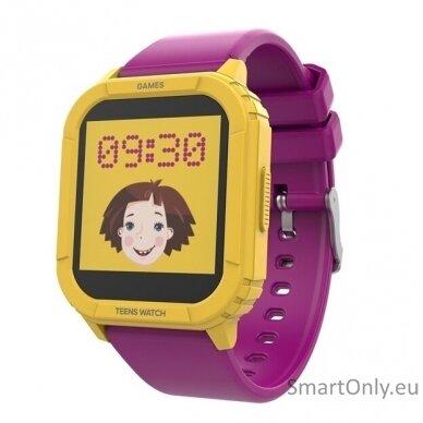 Išmanusis laikrodis vaikams Kakė Makė