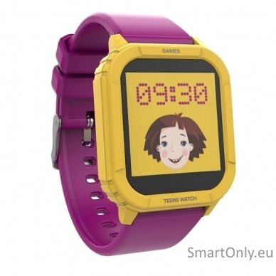 Išmanusis laikrodis vaikams Kakė Makė 2