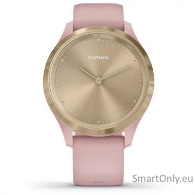 Išmanusis laikrodis Garmin Vivomove 3S Dust Rose 2